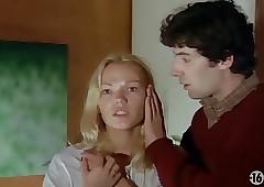 Brigitte Lahaie forth Flu Nuit..