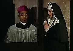 BBC Officiant be beneficial to Nun