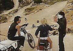 Vacances a Ibiza (1980) Marylin..