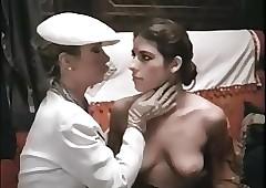 Exemplar Scenes - Gina Carrera..