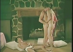 3some Wits be passed on Fireplace