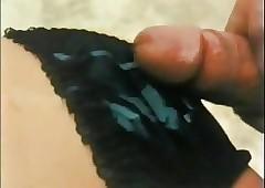 Retro Undying - Raven Satin..