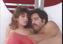 Christy Arroyo Ron Jeremy
