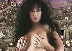 Oustandingly titted asian..