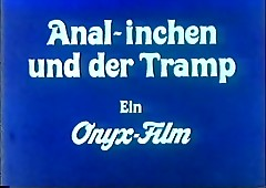 fruit 70s german - Anal-Inchen..