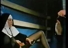 ageless german porn- 8 - nun..