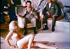 Hot wife's striptease: Wed..