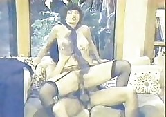 Ageless - Swedish Erotica