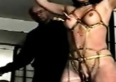 French Crude BDSM 1996