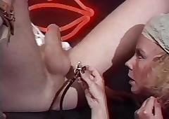 examen clinique extrem pervers..