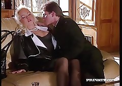 Silvia Saint Fucks put..