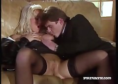 Silvia Saint Fucks be..