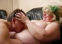Felicia 1 - Russian Granny