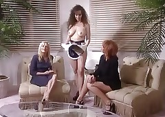 Nina Hartley, Upper-cut Lynn,..