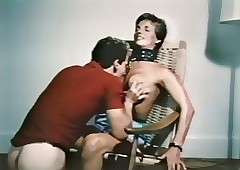 Bluff Whisker Chairman BDSM