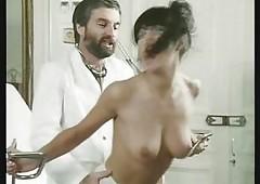 Cathy Stewart - Gynecologist..