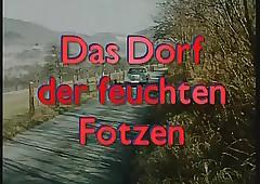 Das Dorf der feuchten Fotzen - on the..