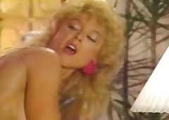 Despondent Nina Hartley Enjoys..
