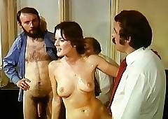 Orgy - Testimony investigates..