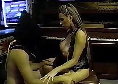 Heather Lee - Slammed