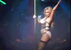 4 Output Stripper Shorts!