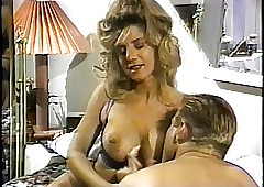Angela Summers encircling a hot..