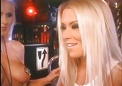 Jenna vs Dasha