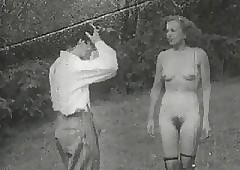 Output Timeless 40's Porn
