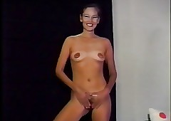 Mixed Chick Down Acolyte Nipples