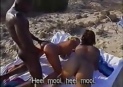 Cumming In the air Ibiza 2