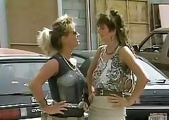 Erica Boyer, Sharon Mitchell..