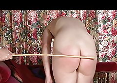 caned root