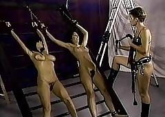 Ashley Renee Close in (1991)