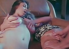 Christy Gully cumshot