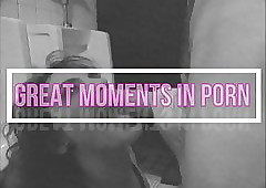 Fine Moments thither Porn -..