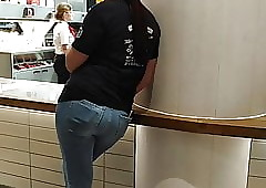 Mcdonalds arse (Please wank..