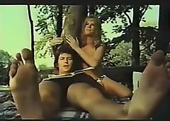 open-air retro copulating
