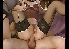 Age-old Porn 1-17