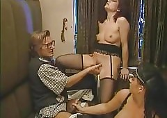 Outstanding example French Porn..