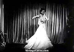Pang Legged Shady Dances (1940s..