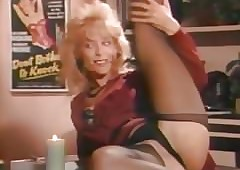 Nina Hartley, Jerry Chatelaine