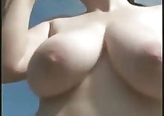Chubby Titted Output fucked..