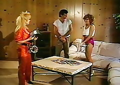 Nina Hartley FFM