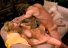 Nina Hartley  fucks Buck,..