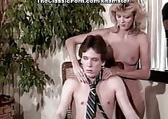 Upper-cut Lynn Allen, Tom..