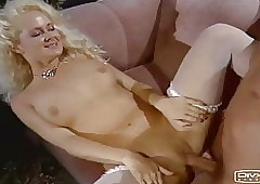 Britt Morgan Holy man Cumshot