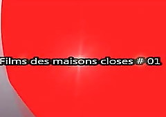 Time-honoured French : Maisons..