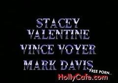 Stacy valentine dp