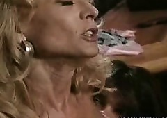 Nina Hartley A catch Coition..