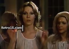 dictatorial retro lesbians all..